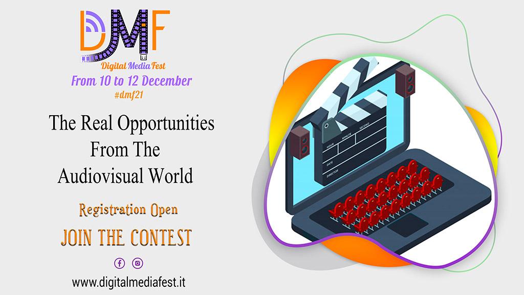 Digital Media Fest 2021