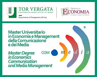 Tor Vergata master degree